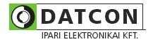 Datcon logo