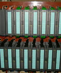 PLC vezérlés és szabályozás